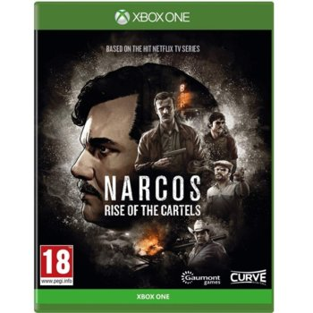 Narcos: Rise of the Cartels Xbox One product