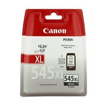Касета за Canon PIXMA iP4600/MP630 - PGI-545XL - Black - заб: 400k image