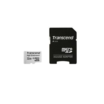 32GB Transcend TS32GUSDHC10 USD Card (Class 10) product