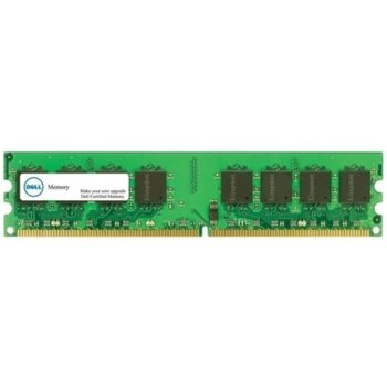 Памет 16GB DDR4 SDRAM 2666MHz, Dell Memory Upgrade AA101753, Unbuffered, 1.2V image