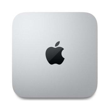 Настолен компютър Apple MAC MINI ZEE (MGNT3ZE/A), осемядрен Apple M1 3.2 GHz, 8GB DDR4, 512GB SSD, 4x USB C, macOS image