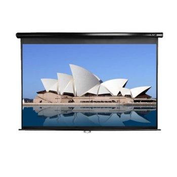 Elite Screens M94NWX 94 White product