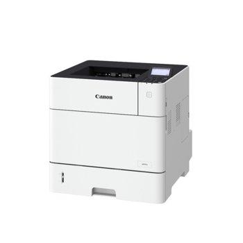 Лазерен принтер Canon i-SENSYS LBP352x, монохромен, 1200 x 1200 dpi, 62стр/мин, LAN, USB, A4 image