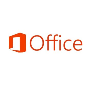 Софтуер Microsoft Office Home and Student 2019, Български, EuroZone, за Windows, Medialess image