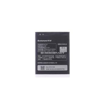 Батерия (заместител) за Lenovo A850+/A916/A880/A889/S856, 2500mAh/3.8V image