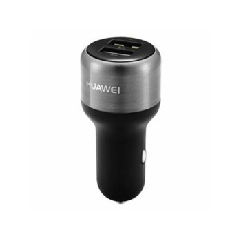 Huawei Quick Charge Dual-USB Car Charger AP31 product
