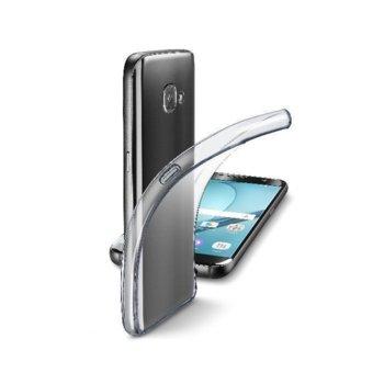 Прозрачен калъф Fine за Samsung A5 2017 product