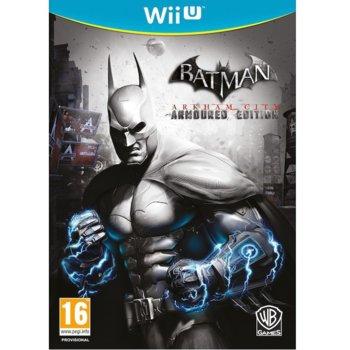 Batman: Arkham City - Armored Edition product