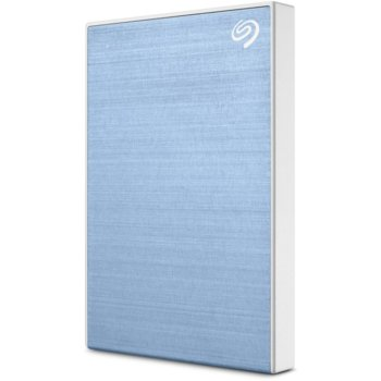 1 TB Seagate Backup Plus Slim Blue STHN1000402 product