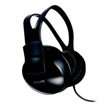 Слушалки Philips SHP1900, черни image