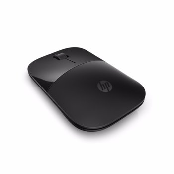 HP Z3700 Black Wireless Mouse product