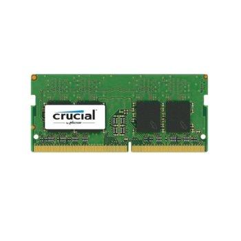 8GB Crucial DDR4 2666MHz SODIMM CT8G4SFS8266 product