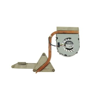 Fan+heatsink for DELL Inspiron N5050 Vostro 1550 product