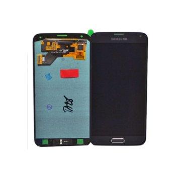 Дисплей за Samsung Galaxy S5 Neo SM-G903F, LCD Original, черен image