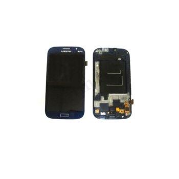 Дисплей за Samsung Galaxy i9082 Grand Duos, LCD, син image