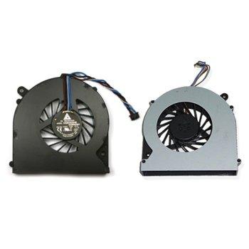 Вентилатор за лаптоп, съвместим с Toshiba Satellite C50 C50-A 5V 0.5A image