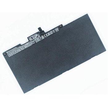 Батерия (оригинална) за лаптоп HP EliteBook/Zbook, съвместима с 745 G4/840 G4/14u G4, 11.55V, 51Wh image