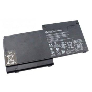 Батерия (оригинална) за лаптоп HP, съвместима с модели Elitebook 720, EliteBook 820, HP 725 A10/725 A6, 11.1V, 2500mAh image