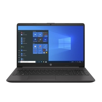 "Лаптоп HP 250 G8 (27K02EA), двуядрен Ice Lake Intel Core i3-1005G1 1.2/3.4 GHz, 15.6"" (39.62 cm) Full HD Anti-Glare Display, (HDMI), 8GB DDR4, 256GB SSD, 1x USB Type-C, No OS image"