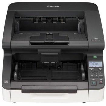 Скенер Canon Document Scanner DR-G2090, 600x600dpi, A3, двустранно сканиране, USB image