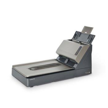 Скенер Xerox DocuMate 5540, 600 x 600 dpi, A4, двустранно сканиране, USB image