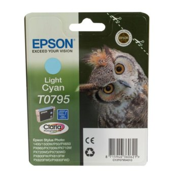 ГЛАВА ЗА EPSON Stylus Photo 1400 photo P50 - Lig… product