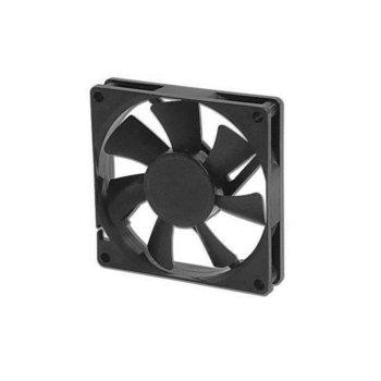 Вентилатор 80мм, EverCool EC8015M05EA 5V EL 2500rpm  image