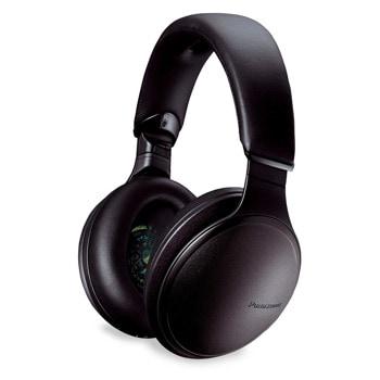 Слушалки Panasonic HD605NE-K, безжични, микрофон, Bluetooth, NFC, черни image