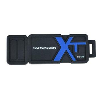 Patriot 16GB USB 3.1 PEF16GSBUSB product