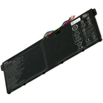 Батерия (оригинална) за лаптоп Acer Asprie 3, съвместима с A314-32/A315-21G/A315-31/A315-41G, 7.7V, 37Wh image