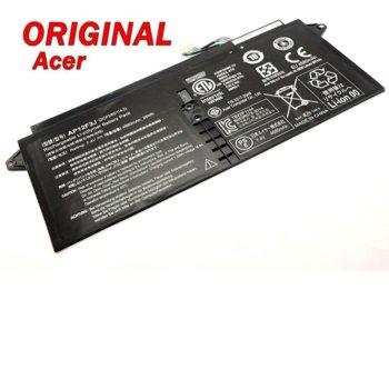 Батерия (оригинална) за Лаптоп Acer Aspire S7 Ultrabook, 4-cell 7.4V, 4680mAh, 35Wh image