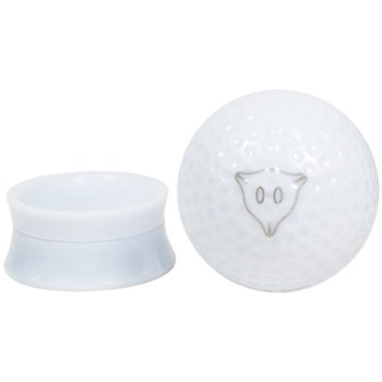 Смарт голф топка, Тyphoon TP002 TyGolf, за Android iOS устройства, 10м обхват, 350 mAh, 3.7V, бяла image