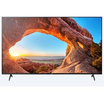 "Телевизор Sony KD-43X85J, 43"" (109.22 cm) 4K/UHD LED Smart TV, HDR, DVB-T2/C/S2, Wi-Fi, LAN, Bluetooth, 4x HDMI, 2x USB image"