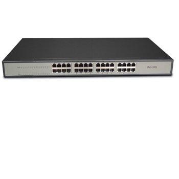 Dinstar DAG 2000-24S, VoIP Централа/Gateway image