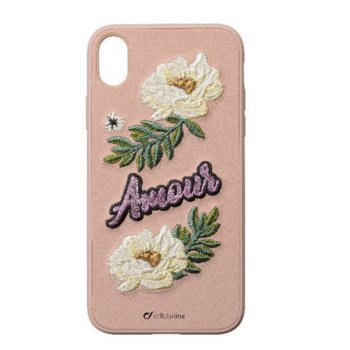 Калъф Patch Amour за iPhone XR product
