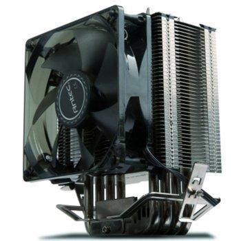Охлаждане за процесор Antec A40 Pro, съвемсестимост с Intel 1151/1150/1155/1156/1356/2011/V & AMD FM2+/FM2/FM1/AM3+/AM3/AM2+/AM2 image