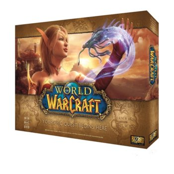 World Of Warcraft Battlechest product