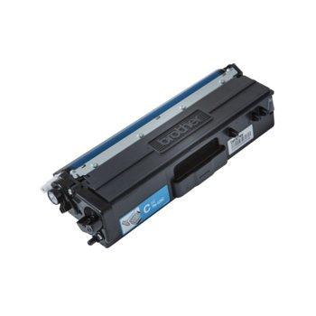 Тонер касета за Brother HL-L8360CDW/MFC-L8900CDW, Cyan, TN426C, Заб.: 6500 брой копия image