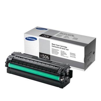 Samsung CLT-K506L Black Toner / High Yield product