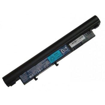 Батерия (оригинална) за лаптоп Acer, съвместима със серия Aspire 3810T 4810T 5810T TravelMate 8371 8571 - 6 cell 11.1V 5800mAh image