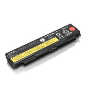 Батерия (оригинална) за Lenovo Thinkpad W541, W540, T440p, T540p, W540, L440 и L540, 6-cell, 11.1V, 5200mAh, 57Wh image