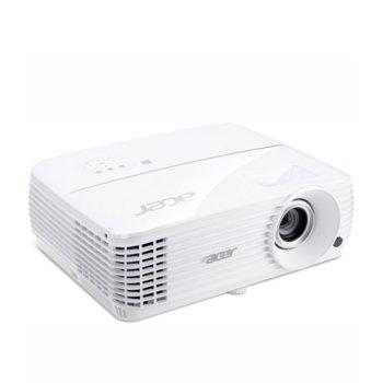 Проектор Acer H6810BD (MR.JRK11.001), DLP, 4K/UHD (3840 x 2160), 10 000:1, 3500 lm, HDMI, VGA, AUX  image