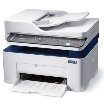 Xerox WorkCentre 3025N (with ADF) product