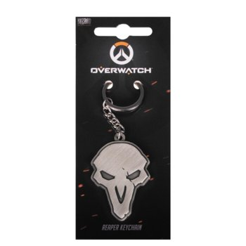 Gaya Entertainment Overwatch Reaper keychain product