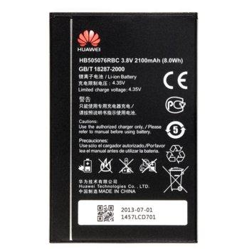 Huawei HB505076RBC Ascend G700 2100mAh/3.8V 18286 product