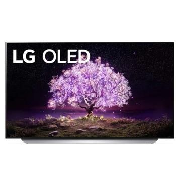 """Телевизор LG OLED65C12LA, 65"""" (165.1 cm) OLED 4K/UHD Smart TV, HDR, DVB-T2/C/S2, LAN, Wi-Fi, Bluetooth, 4x HDMI, 3x USB image"""