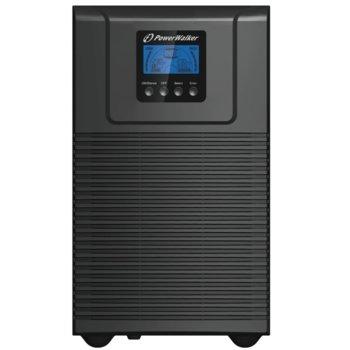 UPS PowerWalker VFI 2000 TG, 2000VA/1800W, On-Line image