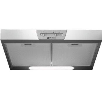Electrolux LFU216X product