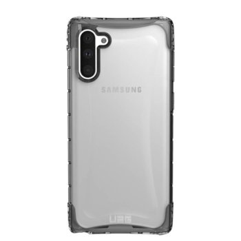 Калъф за Samsung Galaxy Note 10, хибриден, Urban Armor Plyo 211742114343, удароустойчив, прозрачен image