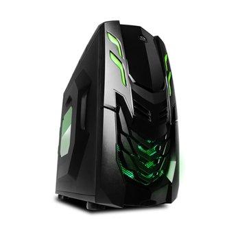 Raidmax VIPER GX BLACK GREEN no PSU 512WBG product